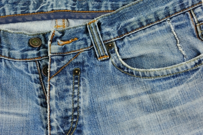 New Mama Jeans