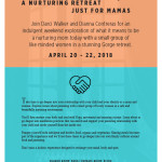 The Nurtured Mama Workshop Weekend